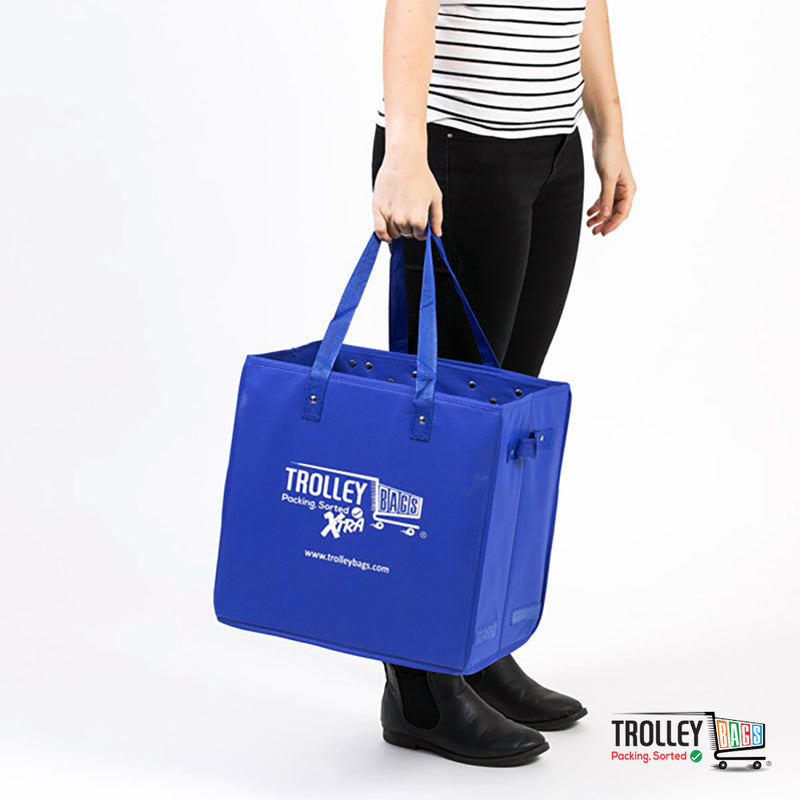 Trolley Bags Xtra - KitchenarySg - 1
