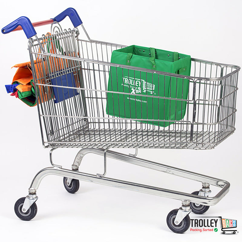 Trolley Bags Xtra - KitchenarySg - 8