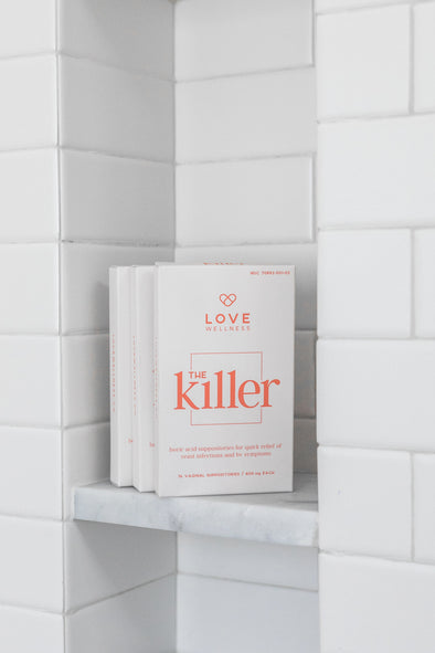 Love Wellness The Killer