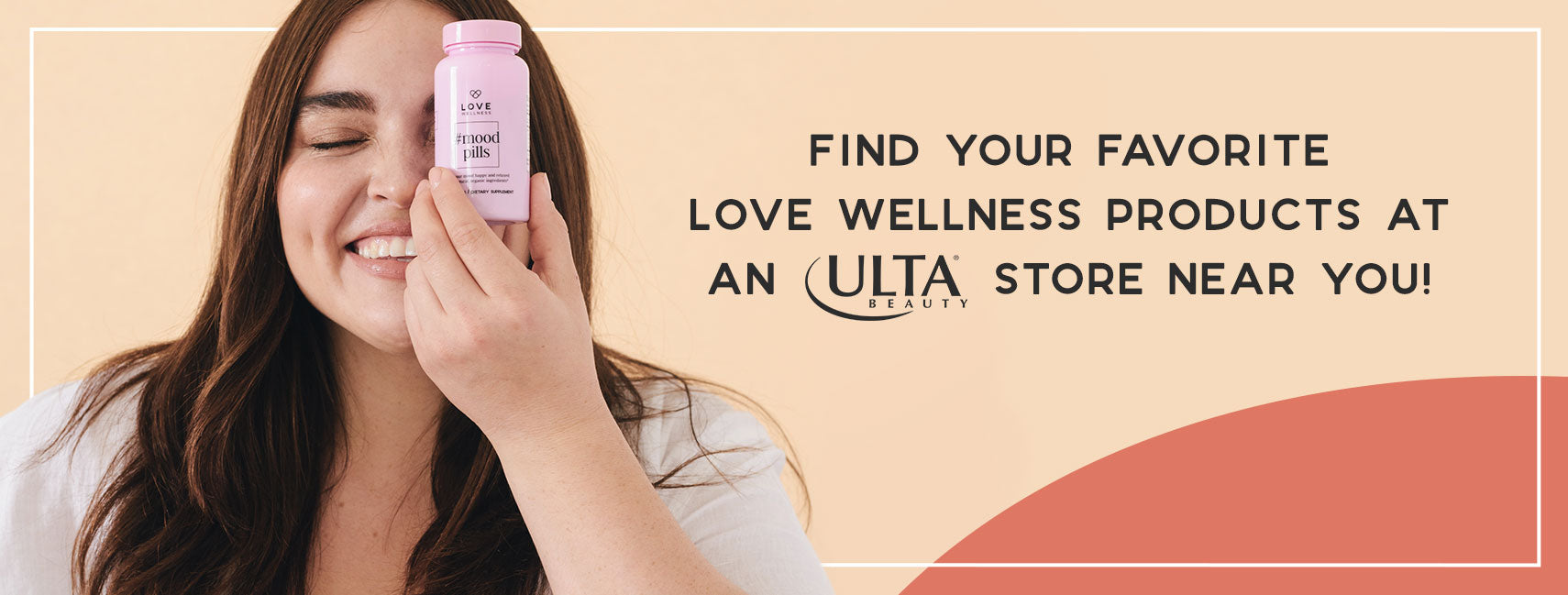 Find Your Favorite Love Wellness Products at a Store Near You!