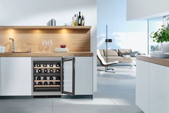 How Noisy Is A Wine Cooler?