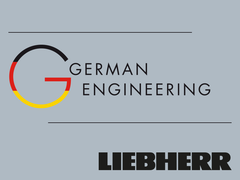 Liebherr - German Engineering