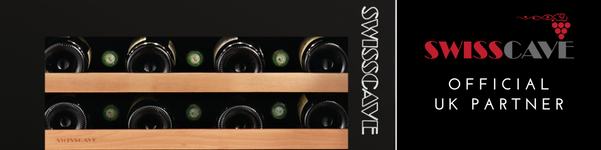 Swisscave partner - Elite Wine Refrigeration