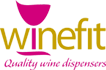 WineFit Logo