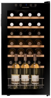 freestanding wine cooler