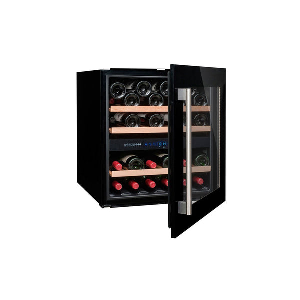 Avintage - 36 Bottle Integrated Wine Cooler AV60CDZA Elite Wine Refrigeration