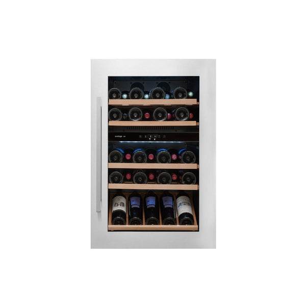 Avintage - 52 Bottle Integrated Wine Cooler AVI47XDZA Elite Wine Refrigeration
