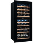 Avintage - 79 bottle Integrated Wine Cooler - AVI82PREMIUM