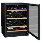 Avintage - 50 bottle Undercounter Wine Cooler - AVU52TXA