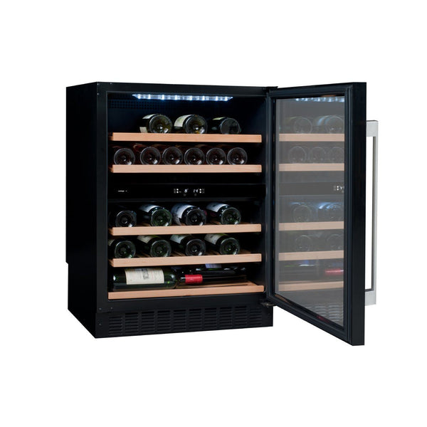Avintage - 50 Bottle Built in Wine Cooler AVU53CDZA Elite Wine Refrigeration
