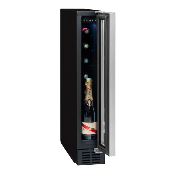 Avintage - 8 bottle Undercounter Wine Cooler - AVU8TXA