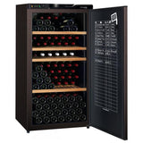 Climadiff - 196 Bottle Ageing Wine Cabinet CLA210A+