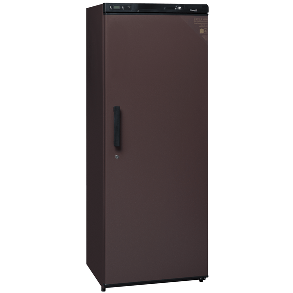 Climadiff - 294 Bottle Ageing Wine Cabinet CLA310A+ - Elite Wine Refrigeration