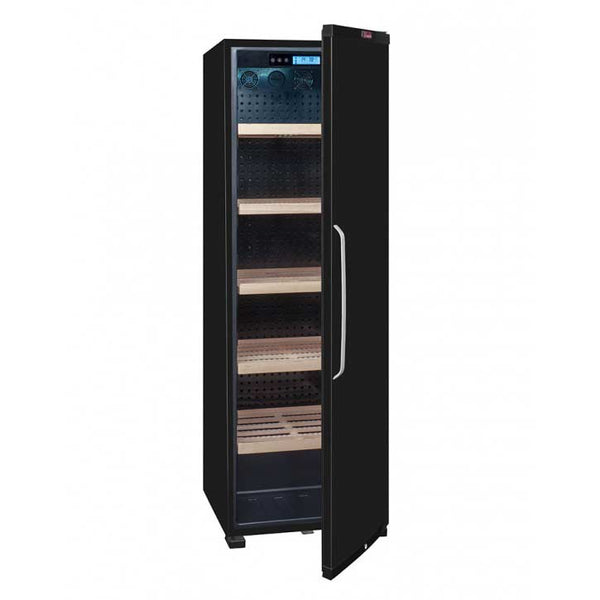 La Sommeliere - 236 Bottle Freestanding Single Zone Ageing Cabinet CTPNE230A+