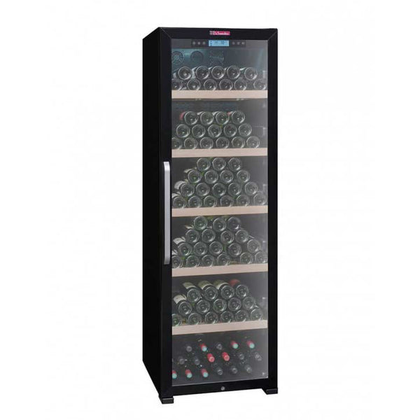 La Sommeliere - 236 Bottle Freestanding Single Zone Ageing Cabinet CTVNE230A