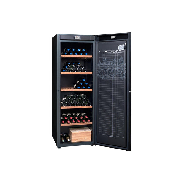 Avintage - 264 Freestanding Ageing Cabinet DVA265PA+ Elite Wine Refrigeration