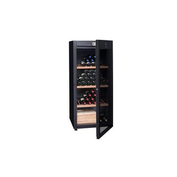 Avintage - 178 Bottle Freestanding Tall Wine Cabinet DVP180G