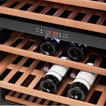 Vestfrost - 45 Bottle Wine Cooler W45 Elite Wine Refrigeration