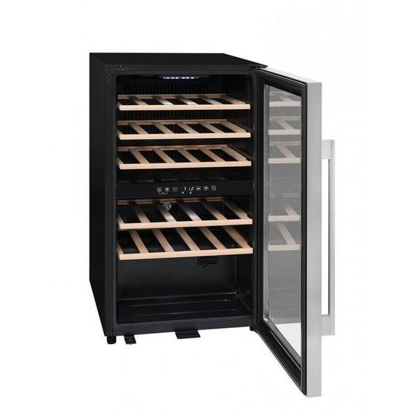 La Sommeliere - 29 Bottle Dual Zone Wine Fridge  ECS30.2Z