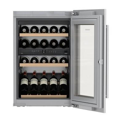 Liebherr - 30 bottle Integrated Wine Cooler EWTDF1653 Elite Wine Refrigeration
