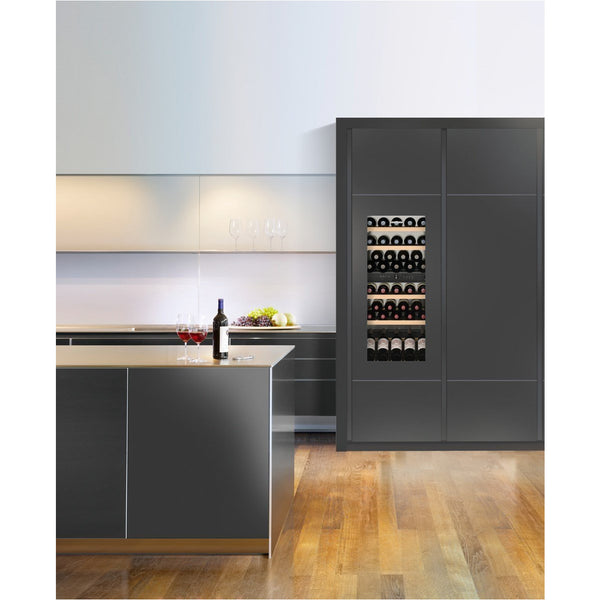 Liebherr - 48 bottle Fully Integrated Wine Cooler EWTDF 2353