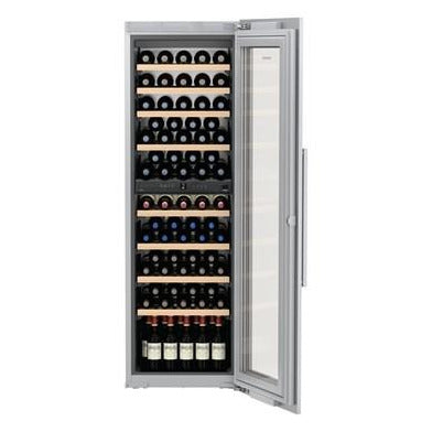 Liebherr - 80 bottle Integrated Wine Cooler EWTDF3553 Elite Wine Refrigeration