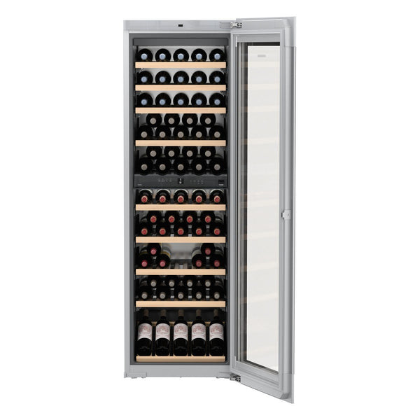 Liebherr - 83 bottle Integrated Handleless Wine Cooler EWTGB 3583