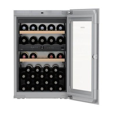 Liebherr - 33 bottle Integrated Wine Cooler EWTGB1683 Elite Wine Refrigeration