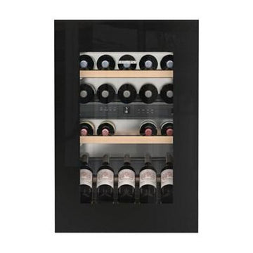 Liebherr - 33 bottle Integrated Handleless Wine Cooler EWTGB 1683