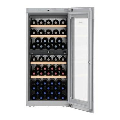 Liebherr - 51 bottle Integrated Wine Cooler EWTGW2383 Elite Wine Refrigeration