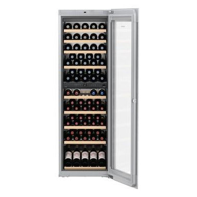 Liebherr - 83 bottle Integrated Wine Cooler EWTGW3583 Elite Wine Refrigeration