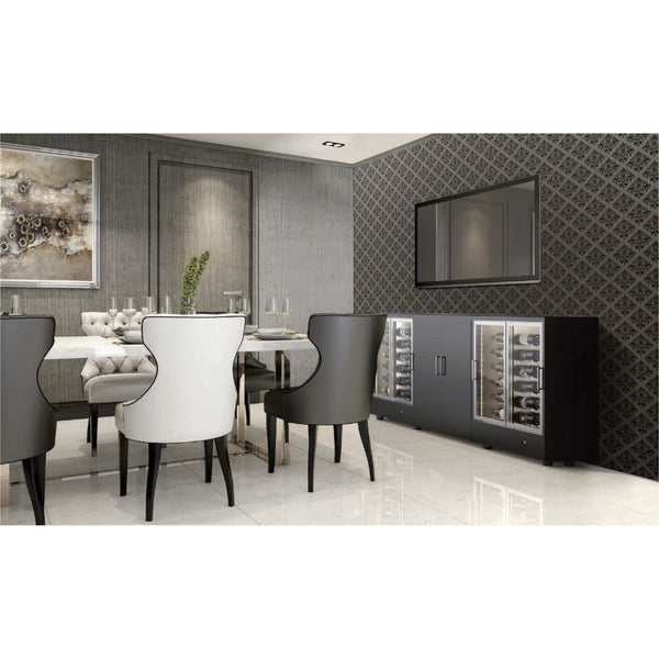 Mod 20 - Modular Wine Wall MD-20 - For Home Use