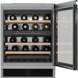 Miele - Under Counter Wine Cabinet KWT 6321 UG - [product _type] - [productvendor] - Elite Wine Refrigeration