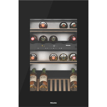 Miele - 33 bottle Integrated Wine Cooler KWT 6422 iG