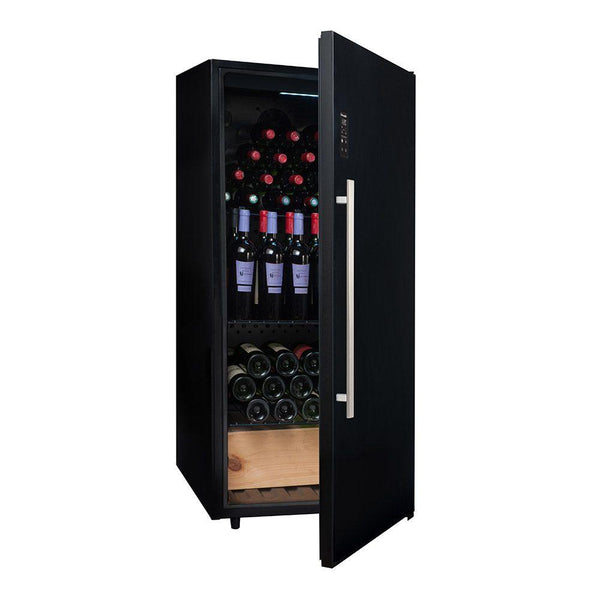 Climadiff - 160 Bottle Multipurpose Wine Cabinet PCLP160