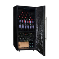 Climadiff - 160 Bottle Multipurpose Wine Preservation Unit PCLP160 - Elite Wine Refrigeration