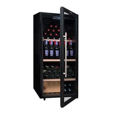 Climadiff - 160 Bottle Multipurpose Wine Cabinet PCLV160