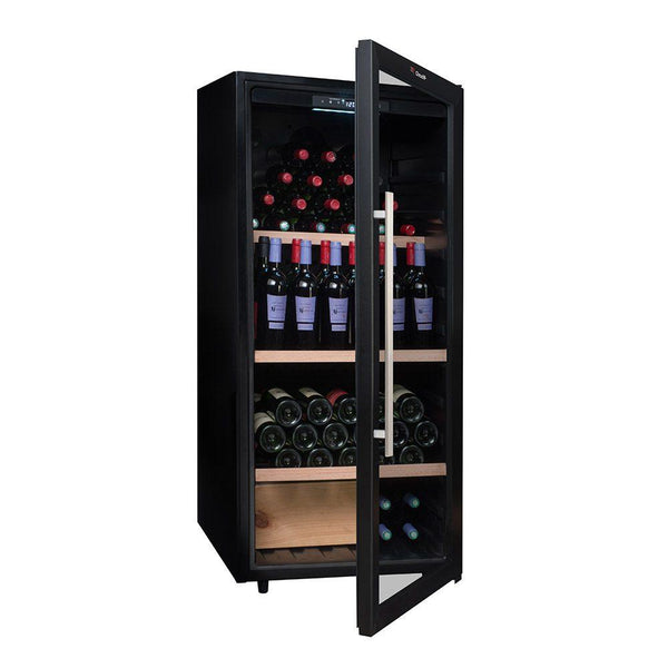 Climadiff - 160 Bottle Multipurpose Wine Cabinet PCLV160 Elite Wine Refrigeration
