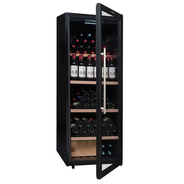 Climadiff - 205 Bottle Multipurpose Wine Cabinet PCLV205