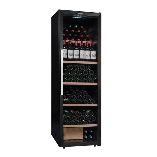 Climadiff - 248 Bottle Multipurpose Wine Cabinet PCLV250 Elite Wine Refrigeration