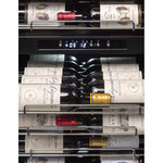 La Sommeliere  - 107 Bottle Freestanding Wine Cabinet PF110