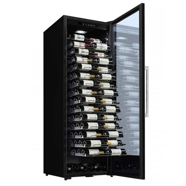 La Sommeliere  - 152 Bottle Freestanding Wine Cabinet PF160