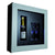 Quadra Vino - Wine Wall QV12 - 1 Bottle Display Unit