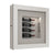 Quadra Vino - Wine Wall QV40 - 4 Bottle Display Unit