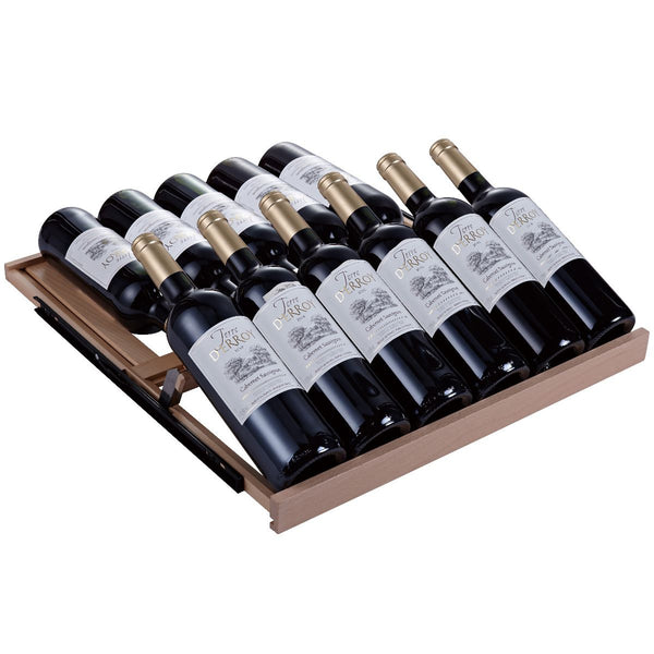 Bordeaux Display Shelf for Swisscave WLB460/WLB360 range - SHELF-2V-VI