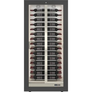 Teca Vino - Built in Wine Wall TBV10 - For Restaurant Use