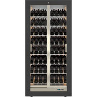 Teca Vino - Built in Wine Wall TBV12 - Professional