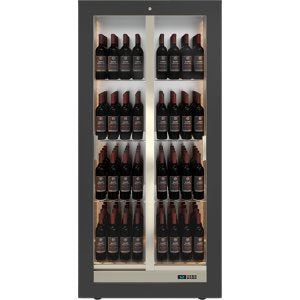 Teca Vino - Built in Wine Wall TBV13 - For Restaurant Use