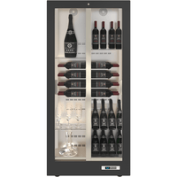 Teca Vino - Wine Wall TE14 - Domestic