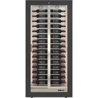 Teca Vino - Built in Wine Wall TEB10 - For Home Use
